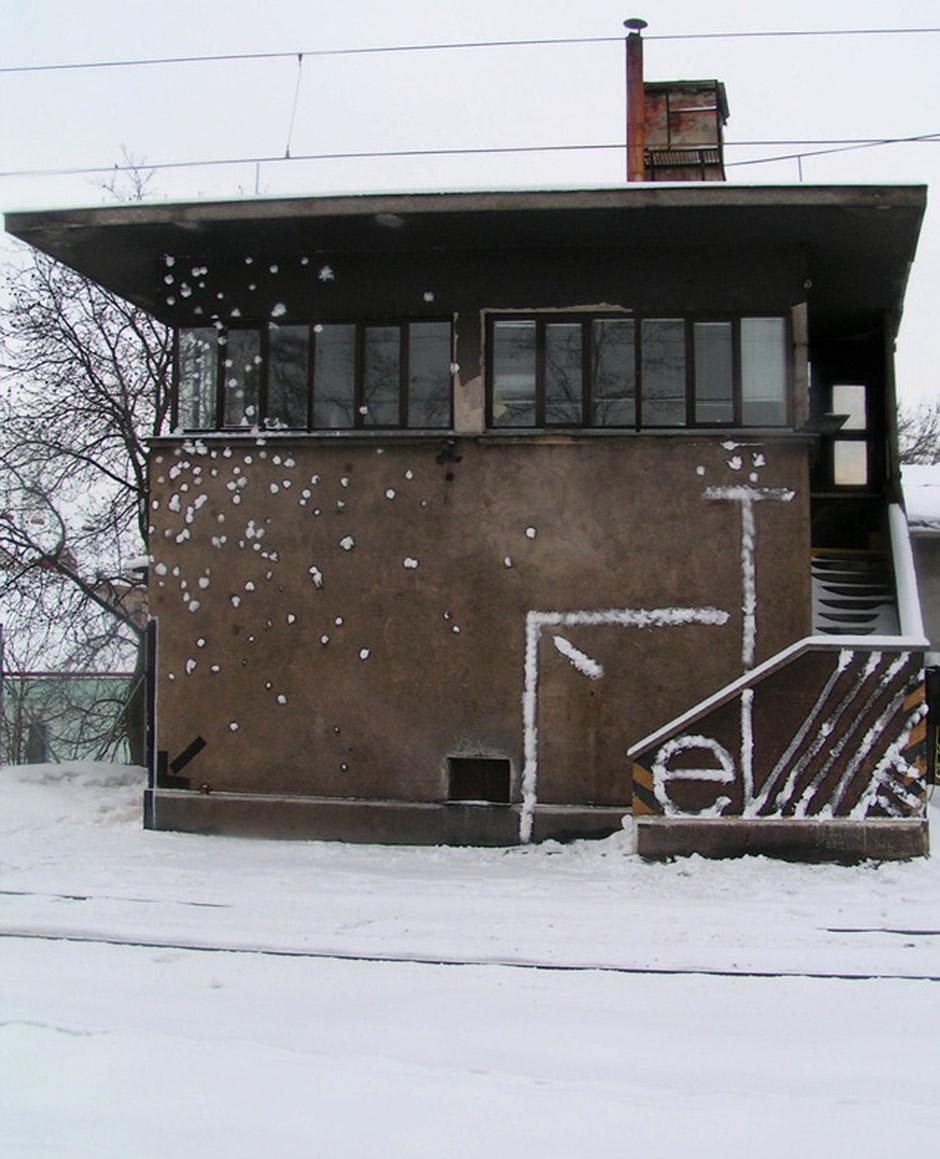 sníh 010