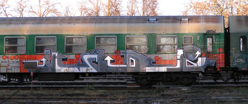 Keimír vlak