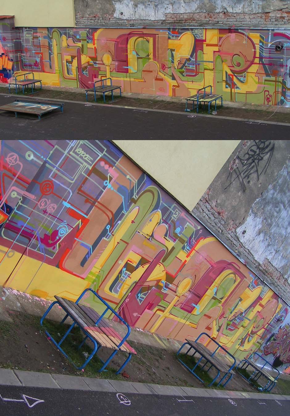 keimír skatepark Znojmo
